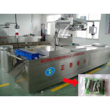 Ham, Meat ,Sausages Automatic Vacuum Packing Machine