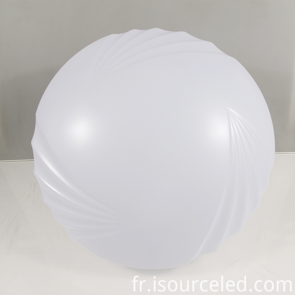24 inch led flush mount ceiling light home
