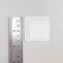 Горячая продажа медицинской адгезивной водонепроницаемой силиконовой пены для абсорбента раны