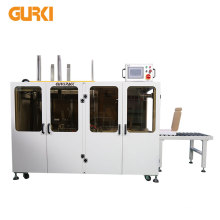 GURKI Box Former Machine Case Folding Erector Advanced Unmanned Mechanical System