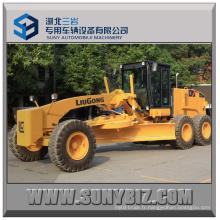 Liugong Motor Grader Clg416 (13.7T, 132KW)