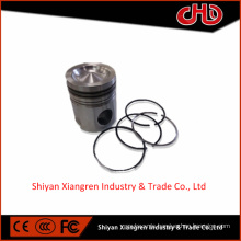 Genuine diesel engine ISZ13 QSZ13 ISX15 QSX15 piston kit 4089584