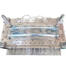 Auto Lamp Strip Plastic Mould/Injection Mould/Mould/Plastic Mould