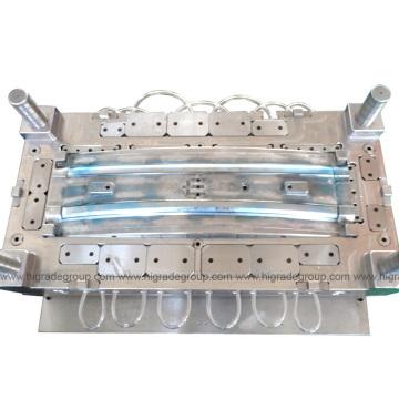 Auto Lamp Strip Moule en plastique / moule d'injection / moule / moule en plastique