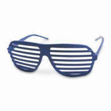 Shutter Shades, Good Quality, Available in Dark Blue, Customized Sizes Welcomed