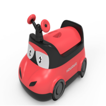 Car Shape Baby Potty Trainer Egen design