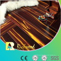 Household 12.3mm Mirror Cherry Water Resistant Laminate Flooring