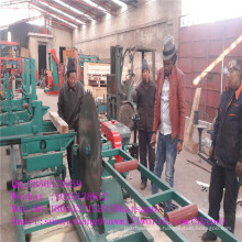 Circular Sawmill Equipment with Carriage for Hot Sale