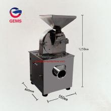 Coffee Bean Grinder Maringa Leaf Powder Grinder Machine