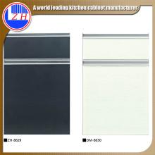 Жалюзи для кухни Двери дешевый проект (глянцевый)