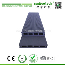 Anti-UV Exterior Wood Plastic Composite Deck Covering