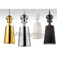 modern champion single hanging ceiling pendant lamp