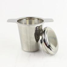 Nuevos accesorios calientes del té del infuser del té del acero inoxidable de los productos nuevos