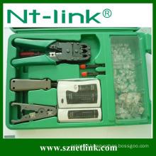 New Network Tool Kit