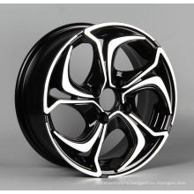 SIZE:2017 new design HT-526 aftermarket wheel rim, 14*6/15*6.5/16*7/17*7 ET:26/35 C.B:57-73.1 H/P.C.D:4/5*100/114.3
