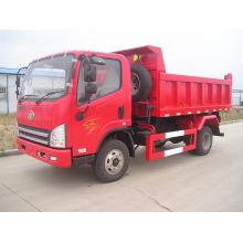 FAW 4X2 5t-10t Mini Dump Truck