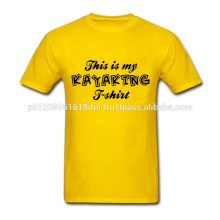 yellow t shirts for men and women