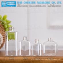 TB-DY série 45ml 60ml 100ml 180ml de beau à la mode OEM service fourni haute qualité petit prix Acheter bouteilles d'animal familier