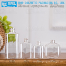 TB-DY Series 45ml 60ml 100ml 180ml good looking fashionable OEM service provided high quality low cost buy pet bottles
