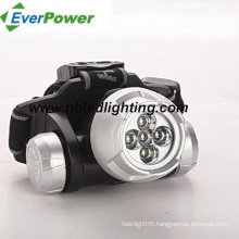 5PCS LED Headlamp/Headlight