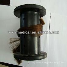 Instruments de suture chirurgicale vétérinaire