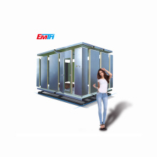 Cold Room Building Insulation Material For Cold Storage