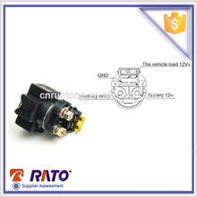 125cc motorcycle use ignition relay