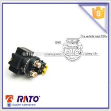 Design popular fabricado na China interruptor de relé de controle remoto sem fio