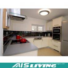 Zeitgenössische Küchenschränke Designs für den Großhandel (AIS-K382)