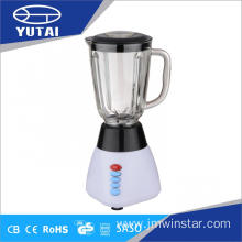 350w Glass Jar Blender with Grinder