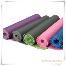 Yoga Mat, Eco-Friendly EVA Yoga Mats for Promotion