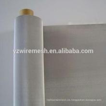 Malla de alambre de acero inoxidable / malla de alambre