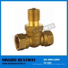 Chine Prix chaud de valve de gaz de vente (BW-V03)