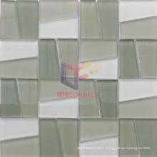 Modern Design Crystal Glass Mosaic (CFC650)