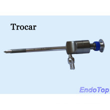 Reusable Medical Endoscopy Trocar