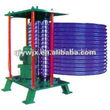 China QJ Corrugated Roof Sheet Curving Machine