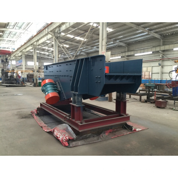 Large Capacity with Best Price Mining Vibrating Feeder