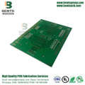 Customized Brand Industrial Controller Quickturn PCB