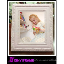 Christmas gift wood antique shabby chic photos frame