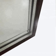 5-8mm Low E Tempered Hollow Insulated Glass Panels
