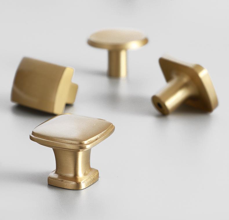 cabinet knob (6)