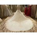 2017 Luxe ZhongShan robe de mariée Robe de mariée