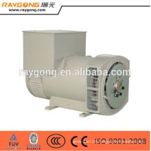 Stamford ac synchronous brushless generator 250kw alternator