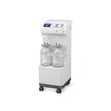Mobile Electric High-Vacuum High Pressure Suction Unit Apparatus (SC-YX930D)