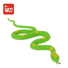 Produtos de brincadeira mini serpente de borracha por atacado brinquedos baratos da China para uma brincadeira