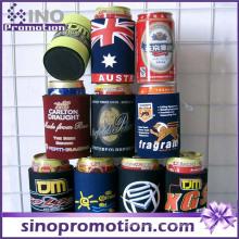 Engraçado 10 Pack Coolie pode Coolers Coolies Beer Sleeve