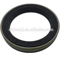 Hydraulic Auto Drive tnc Rubber oil seal Truck Car Parts Oil seals ring Gearbox Brake Shaft Oil Seaingl
