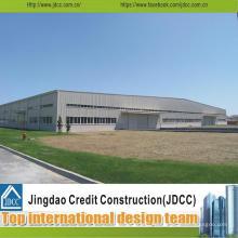 Stahlkonstruktions-Werkstatt und Stahlstruktur-Lagerstahl