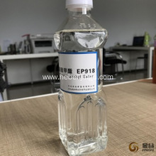 Epoxidised ester DOP substitute for pvc industry