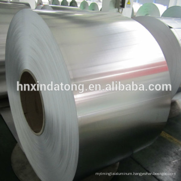 Aluminum Lithographic Coils hot rolling